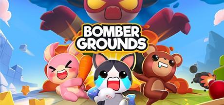 Bomber Grounds